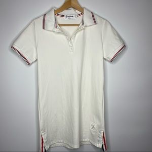 Thin Browne top size M